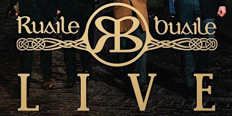 Ruaile Buaile LIVE tickets