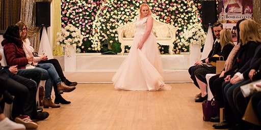 The Craiglands Spring Wedding Showcase