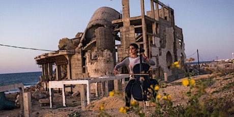 Screening of 'Gaza' tickets
