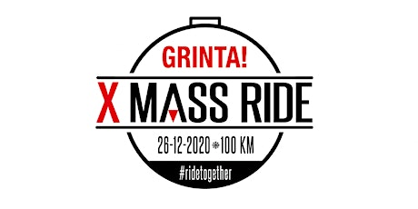 Grinta! X-Mass Ride 2020 tickets