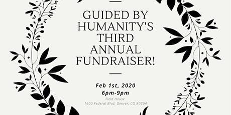 GBH Third Annual Fundraiser tickets