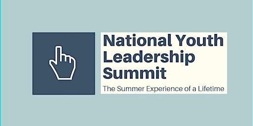 National Youth Leadership Summit - Summer Camp