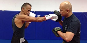 Fitness Boxing & Focus Mitt Certification Course for...