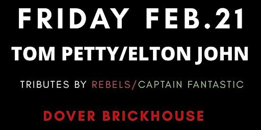 Tom Petty & Elton John