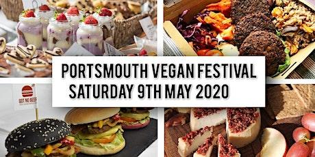 Portsmouth Vegan Festival tickets