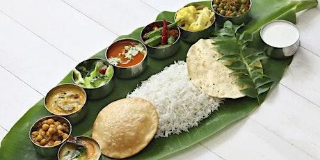 Tamil Restaurant Week 2020 tickets