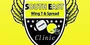 2020 Southeast Wing T, Spread & Defensive Clinic