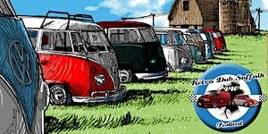 Retro Dub Suffolk VW Festival 2020
