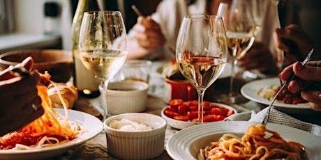 Italian Restaurant Week - CANCELED tickets
