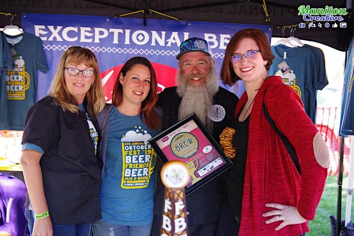 6th Annual Heritage Brew Festival image