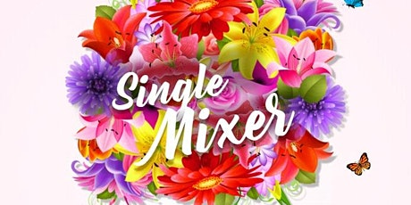 Single Mixer by Muslim Mingle Age Group : 24-32 tickets