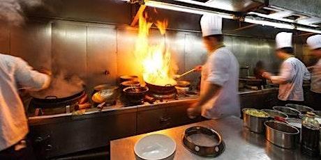 Chinese Restaurant Week tickets