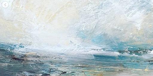 Landscape Painting Workshop - Big Skies