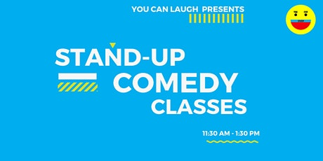 Stand-up Comedy Classes | Stand-up Comedy Workshop | Practice Session tickets