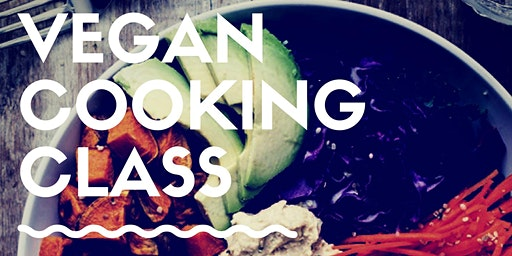 Learn to Cook VEGAN!!! Free live cooking demonstration.