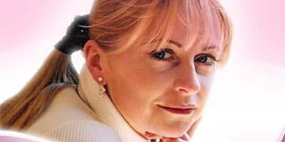 Evening of Clairvoyance with TV Psychic Julie Angel