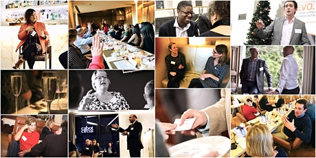 EVO Business Networking: Genesis Group's June Breakfast tickets