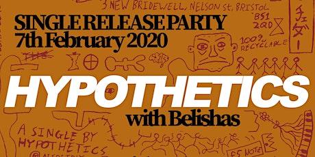 Hypothetics / Single Release Party @ Rough Trade, Bristol tickets