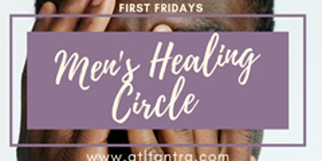 Men's Healing Circle tickets