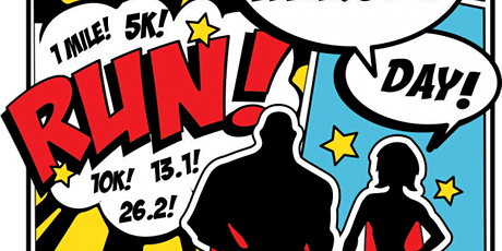 2020 Super Heroes Day 1M 5K 10K 13.1 26.2 –Louisville tickets