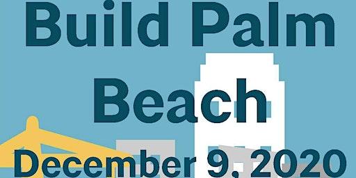 Build Palm Beach Trade Show and Sponsor Registration