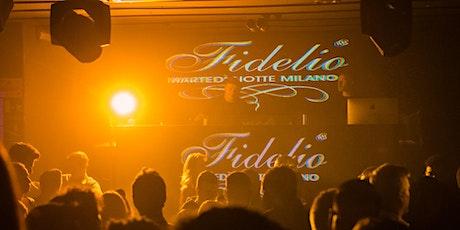 MARTEDI 3 MARZO - THE CLUB MILANO- OMAGGIO DONNA LISTA DANMARINO 346395 biglietti