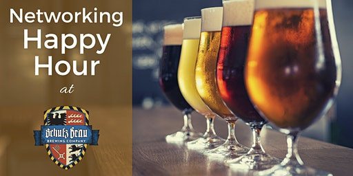 KTech Networking Happy Hour - May 2020