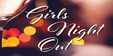 Girls Night Out 2020 Cancelled tickets