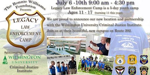 Legacy Law Enforcement Camp 2020