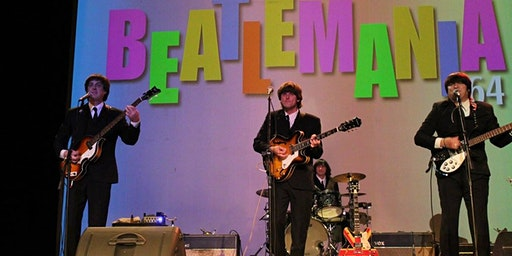 BEATLEMANIA64*
