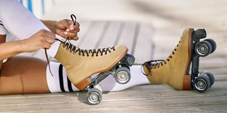 SOCIAL ROLLERSKATING: OTTAWA QUAD SESSION (Jan.-Feb.) tickets
