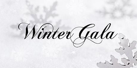 HomeSchool WINTER GALA 2020 tickets