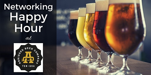KTech Networking Happy Hour - July 2020