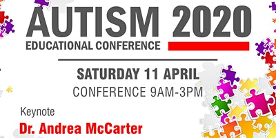 2020 Tri-Cities Autism Educational Conference