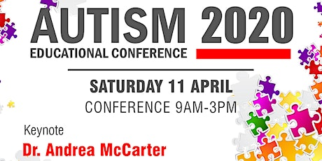 2020 Tri-Cities Autism Educational Conference tickets