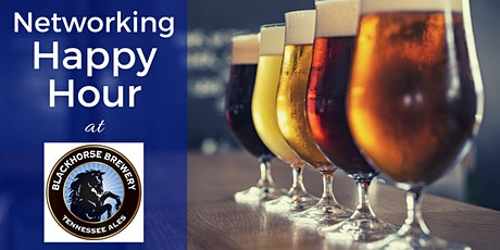 KTech Networking Happy Hour - September 2020 tickets