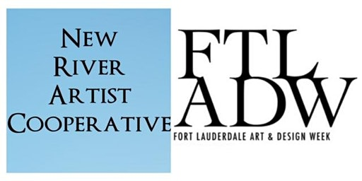 New River Artist Cooperative Open Studio Night During FTL ADW