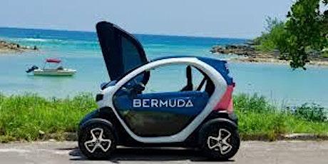 Bermuda 2020 Cruise | Doing 2020 4ME tickets