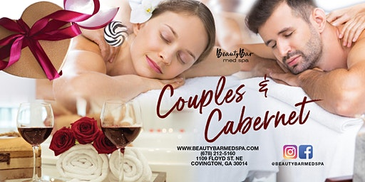 Couples and Cabernet