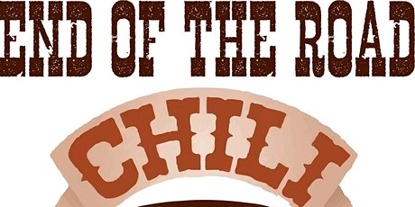 End of the Road Chili Cook Off tickets