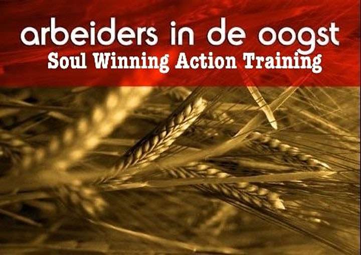 Afbeelding van Soul Wining Action Training