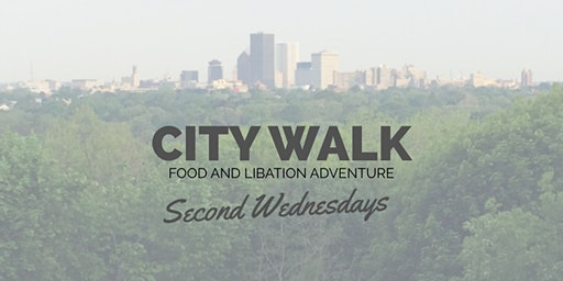 February City Walk