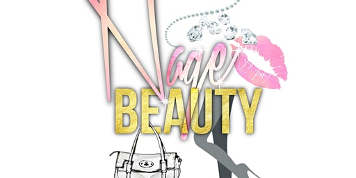 Nage Beauty Launch (A Vending Event)