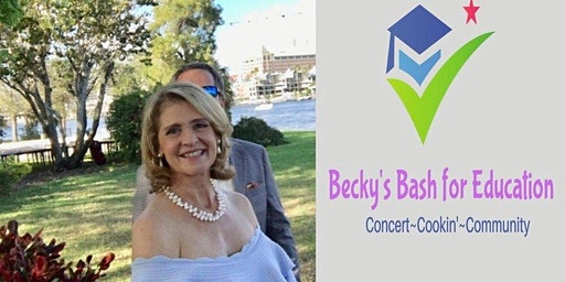 Becky's Bash for Education