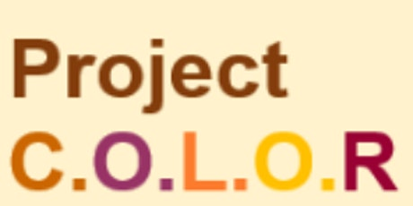 Project Color: Colorism seminars tickets