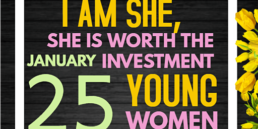 I am She She is Worth the Investment