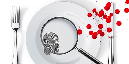 Murdery Mystery Dinner