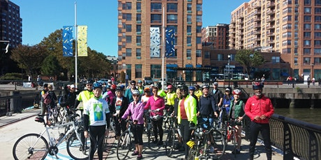East Coast Greenway Alliance Hudson Loop! tickets