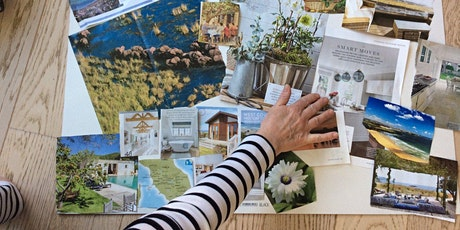Downsizing Vision Board Workshop - Cheltenham tickets