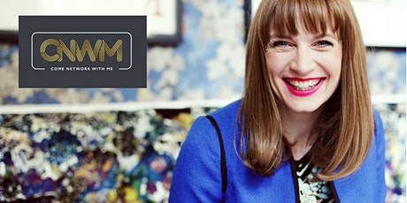 'Come Network With Me' Women's Networking ONLINE tickets